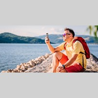 Hilton Grand Vacations - Club Mobile App Launches