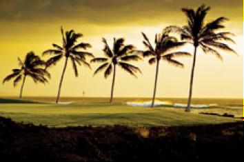 Waikoloa Beach Resort Golf Course