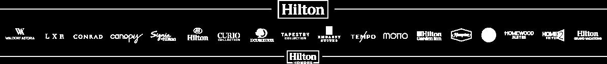 Hilton in a Box