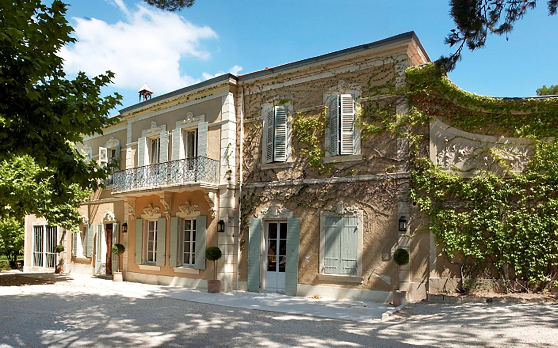 Villa D'Aix