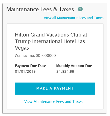 maintenance-fees
