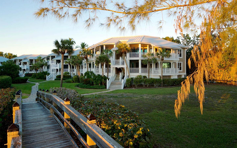 hilton grand vacations sanibel cottages resort rh club hiltongrandvacations com  sanibel beach cottages for sale