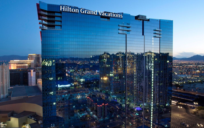 Hilton Grand Vacations  Elara a Hilton Grand Vacations
