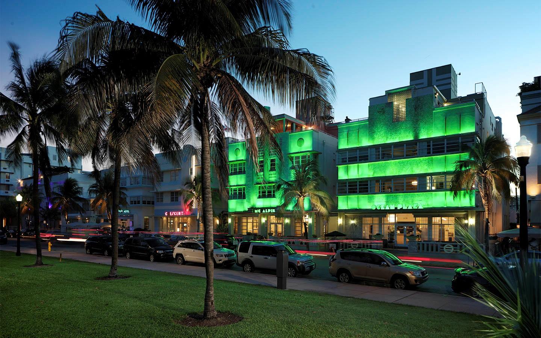 Hilton Grand Vacations - Ocean Oak Resort by Hilton Grand Vacations Club
