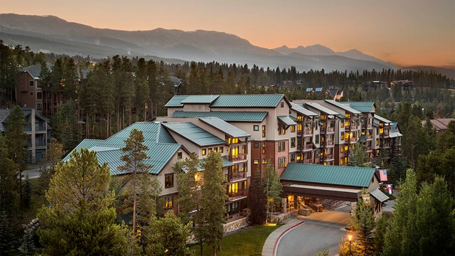 Hilton Grand Vacations - Login
